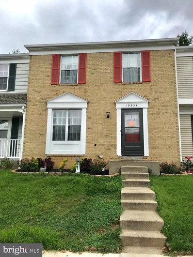 19334 Churubusco Lane, Germantown, MD 20874 - #: MDMC677714