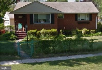 12500 Rosebud Drive, Rockville, MD 20853 - #: MDMC677720