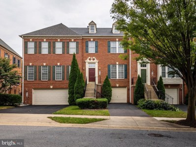 617 Highland Ridge Avenue, Gaithersburg, MD 20878 - #: MDMC677768