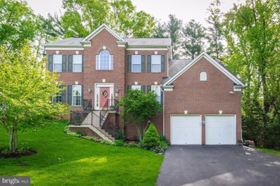 3 Piping Rock Drive, Silver Spring, MD 20905 - #: MDMC677826