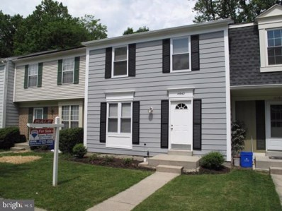 14942 Carriage Square Drive, Silver Spring, MD 20906 - #: MDMC677832