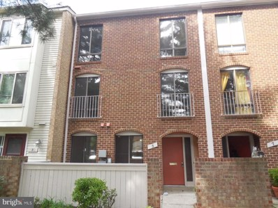 5 Brassie Court, Montgomery Village, MD 20886 - #: MDMC677864