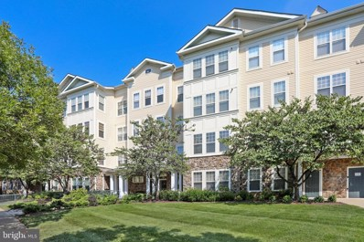 201 High Gables Drive UNIT 202, Gaithersburg, MD 20878 - MLS#: MDMC677896