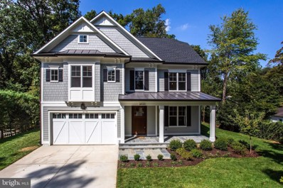 6020 Cairn Terrace, Bethesda, MD 20817 - #: MDMC677904