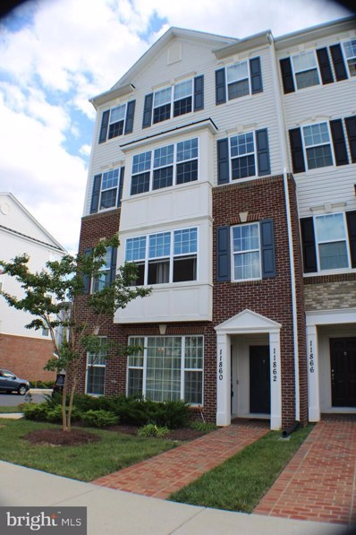 11860 Little Seneca Parkway UNIT 1261, Clarksburg, MD 20871 - #: MDMC677906