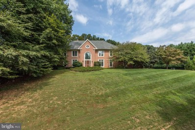 9476 Newbridge Drive, Potomac, MD 20854 - #: MDMC677932