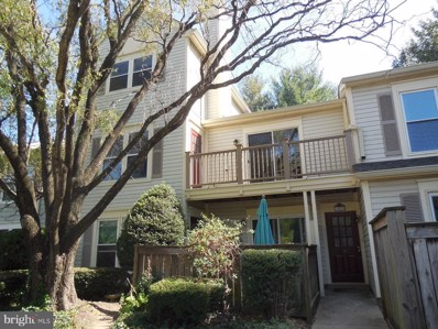 13272 Meander Cove Drive UNIT 15, Germantown, MD 20874 - #: MDMC677956
