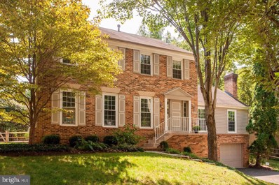9512 Reach Road, Potomac, MD 20854 - #: MDMC677986