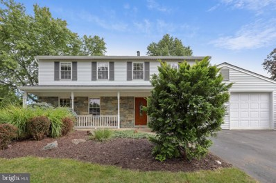 15717 Indianola Drive, Derwood, MD 20855 - #: MDMC678028