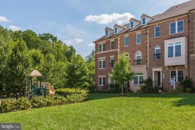 416 Blue Flax Place, Gaithersburg, MD 20878 - MLS#: MDMC678068