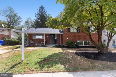413 Torrington Place, Silver Spring, MD 20901 - #: MDMC678070