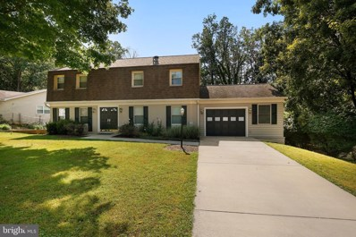12136 Pawnee Drive, Gaithersburg, MD 20878 - MLS#: MDMC678076