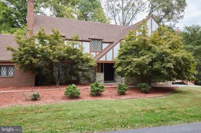 9007 Jones Mill Road, Chevy Chase, MD 20815 - #: MDMC678086