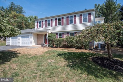 12213 Red Church Court, Potomac, MD 20854 - #: MDMC678090