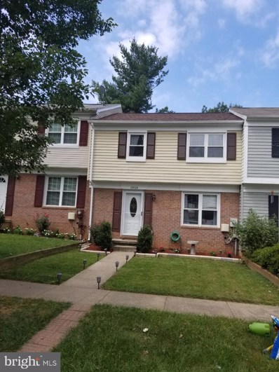 19928 Wyman Way, Germantown, MD 20874 - #: MDMC678102