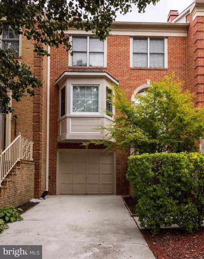 10010 Sterling Terrace, Rockville, MD 20850 - #: MDMC678124