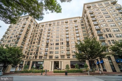 7710 Woodmont Avenue UNIT 307, Bethesda, MD 20814 - #: MDMC678152