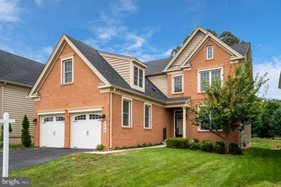 308 Picea View Court, Derwood, MD 20855 - #: MDMC678162