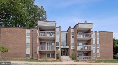 2205 Greenery Lane UNIT 102-9, Silver Spring, MD 20906 - #: MDMC678168