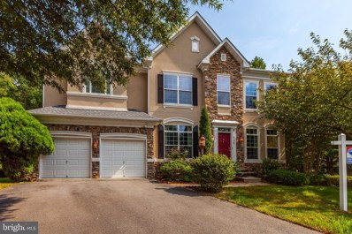 606 Autumn Wind Way, Rockville, MD 20850 - #: MDMC678172