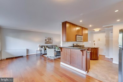 4720 Chevy Chase Drive UNIT 101, Chevy Chase, MD 20815 - #: MDMC678238