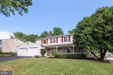 7609 Anamosa Way, Rockville, MD 20855 - #: MDMC678282