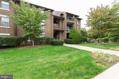 7904 Badenloch Way UNIT 103, Gaithersburg, MD 20879 - #: MDMC678284