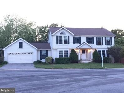 4307 Sugar Pine Court, Burtonsville, MD 20866 - #: MDMC678318