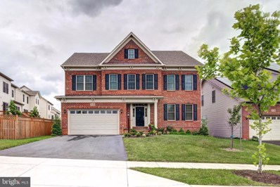 1117 Autumn Brook Avenue, Silver Spring, MD 20906 - #: MDMC678330
