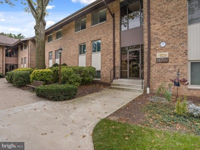 18701 Walkers Choice Road UNIT 5, Gaithersburg, MD 20886 - #: MDMC678356