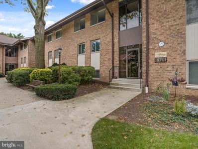 18701 Walkers Choice Road UNIT 5, Gaithersburg, MD 20886 - #: MDMC678356