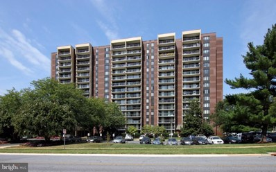 7401 Westlake Terrace UNIT 514, Bethesda, MD 20817 - #: MDMC678370