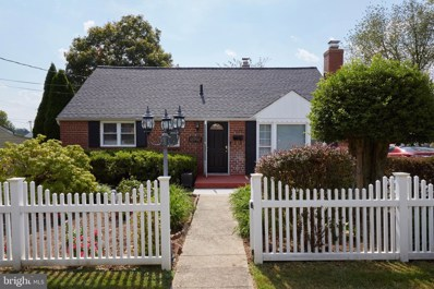 12702 Holdridge Road, Silver Spring, MD 20906 - #: MDMC678418
