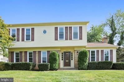 7912 Ivymount Terrace, Potomac, MD 20854 - #: MDMC678470