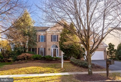 11417 Ridge Mist Terrace, Potomac, MD 20854 - #: MDMC678484