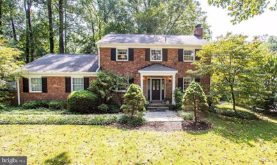 4804 Norbeck Road, Rockville, MD 20853 - #: MDMC678504