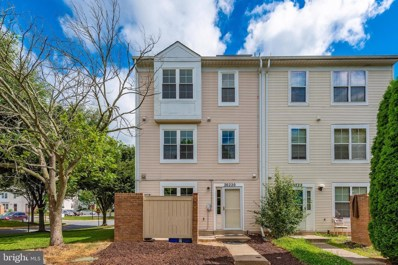 20220 Harbor Tree Road, Gaithersburg, MD 20886 - #: MDMC678532