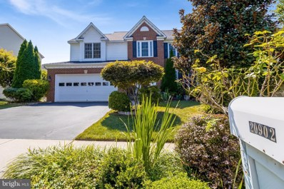 20902 Tall Forest Drive, Germantown, MD 20876 - #: MDMC678540