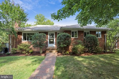 2403 Esther Court, Silver Spring, MD 20910 - #: MDMC678570