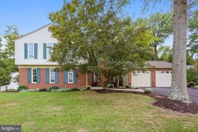 4824 Powder House Drive, Rockville, MD 20853 - #: MDMC678572