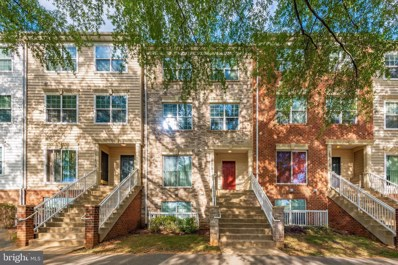12985 Middlebrook Road UNIT C, Germantown, MD 20874 - #: MDMC678612