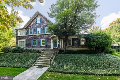 2 Newlands Street, Chevy Chase, MD 20815 - #: MDMC678614