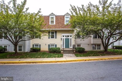 20307 Beaconfield Terrace UNIT 02, Germantown, MD 20874 - #: MDMC678642