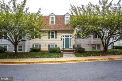 20307 Beaconfield Terrace UNIT 02, Germantown, MD 20874 - #: MDMC678642