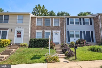 18715 Pintail Lane, Gaithersburg, MD 20879 - #: MDMC678720