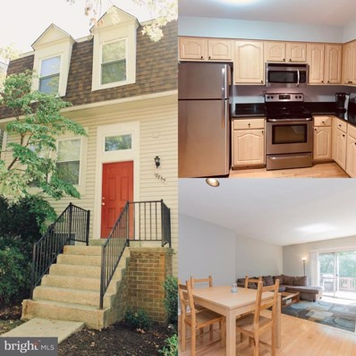 18865 McFarlin Drive, Germantown, MD 20874 - #: MDMC678772