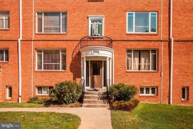 10409 Montrose Avenue UNIT M-101, Bethesda, MD 20814 - #: MDMC678788