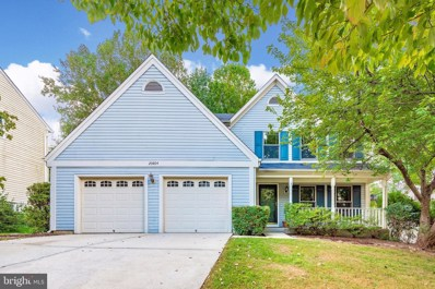 20804 Clear Morning Court, Germantown, MD 20874 - #: MDMC678820