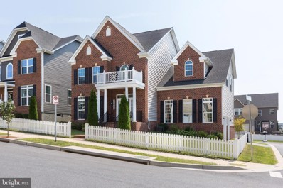 11862 Peppervine Drive, Clarksburg, MD 20871 - #: MDMC678854