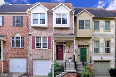 8844 Thomas Lea Terrace, Gaithersburg, MD 20886 - #: MDMC678868